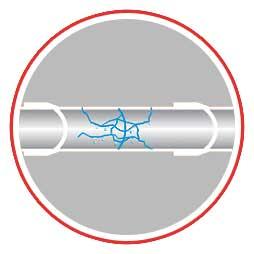 Schadstelle-Icon