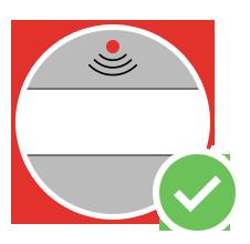 Rohrortung-Icon