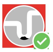 Rohrreinigung-Icon