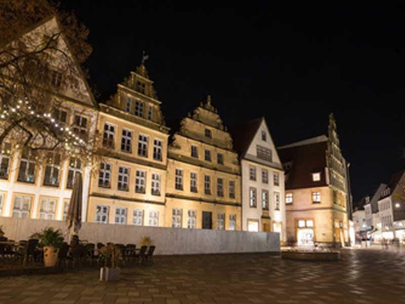 Standort Bielefeld