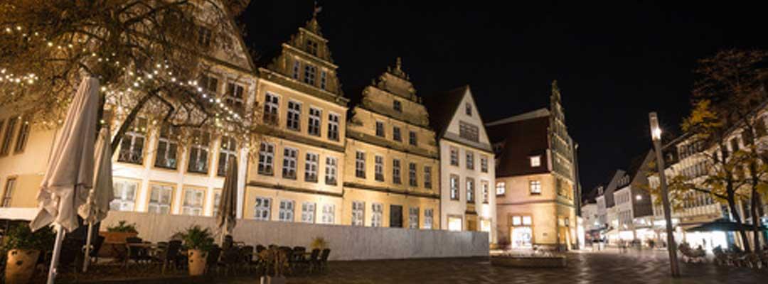 Rohrreinigung-Bielefeld