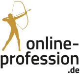 Logo der Online Profession GmbH