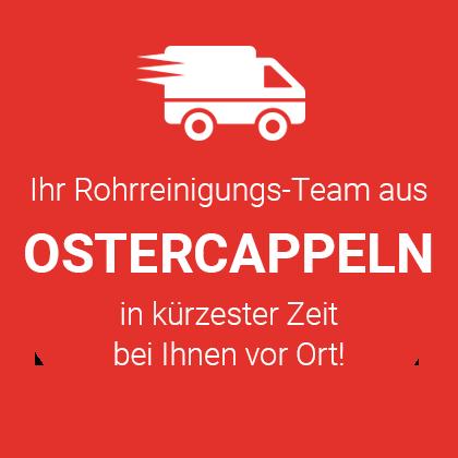Rohrreinigung Standort Ostercappeln