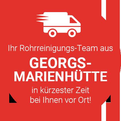 Rohrreinigungsdienst A. Krüsselmann ist für Sie auch in Diepholz tätig